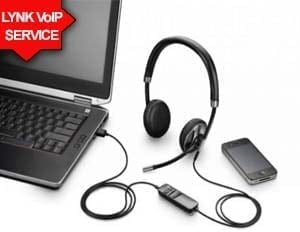 Lynk VoIP Phone Service