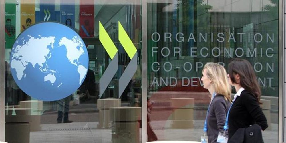 Crypto Experts Join OECD 'High Level' Advisory Board