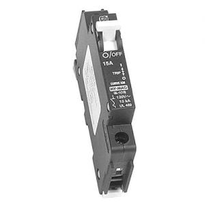 CIRCUIT BREAKER, 20A 120VAC MAX, 1-POLE, OUTBack