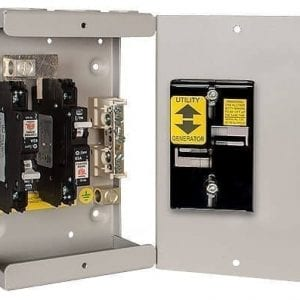 MIDNITE SOLAR, MNSTOPSWITCH, STOP SWITCH FOR WIND TURBINES, 63AMP 150VDC