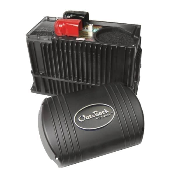 Outback VFXR2812A Inverter/Charger