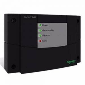 SCHNEIDER ELECTRIC CONEXT AUTO GENERATOR START FOR XW+ AND SW 865-1060-01