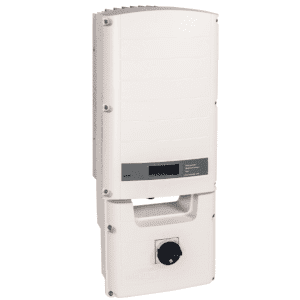 SOLAREDGE: Inverter Model #SE10000A-US-U 1-Phase 10000W, 208/240VAC, 60Hz, DC