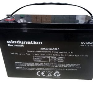 WindyNation SL1500