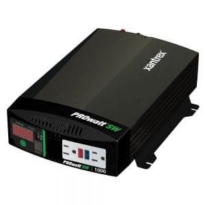 XANTREX Xantrex PROwatt SW1000 True Sine Wave Inverter Model #806-1210