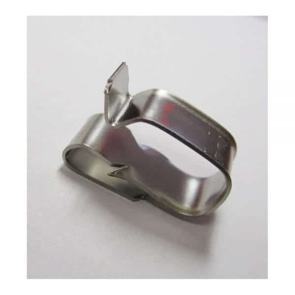 CABLE CLIPS FOR SOLAR CABLE MADE BY NINE FASTENERS INC. DCS-1307 100 PACK 2