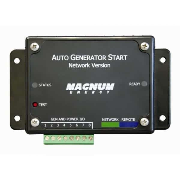 MAGNUM ENERGY AUTOMATIC GENERATOR START MODULE ME-AGS-N