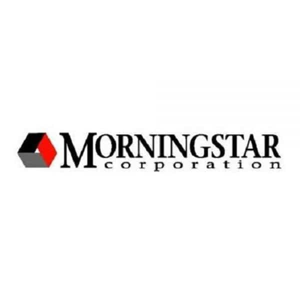 MORNINGSTAR LOGO