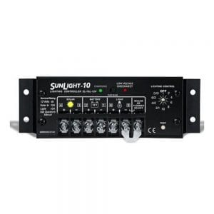 MORNINGSTAR SL-10-12V
