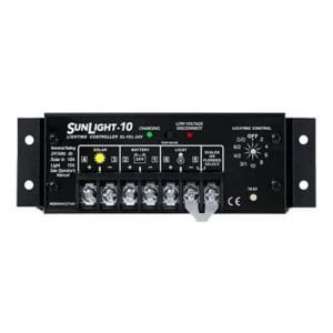 MORNINGSTAR SUNLIGHT SL-10L-24V