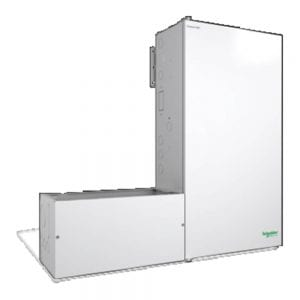 SCHNEIDER RNW865101501 XW+ POWER DISTRIBUTION PANEL