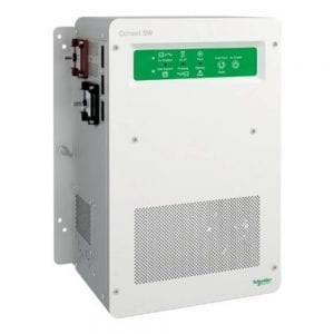 Schneider Electric, Conext SW4048 Battery Inverter Model# RNW8654048