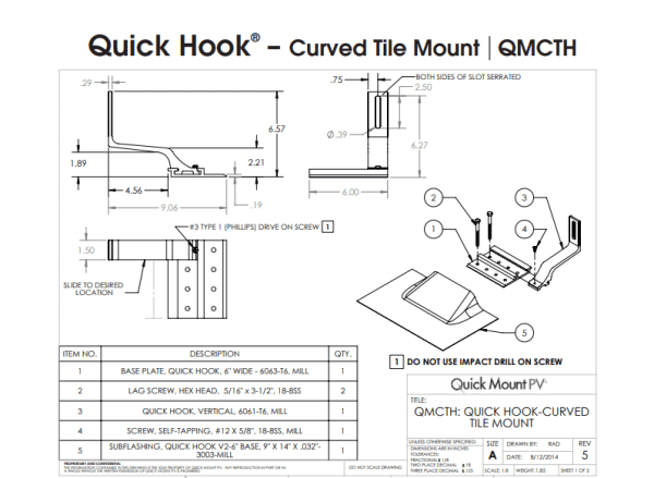 Quick Mount QMCTH-A-12_GlobalsolarSupply4