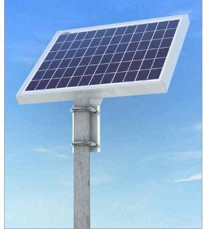 side of pole mount SLB-0120 GlobalSolarSupply5