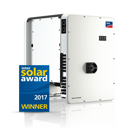 SMA Tripower CORE1 Commercial Inverters
