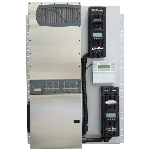 OutBack Power FLEXpower Radian FPR 8048