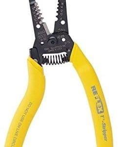 Ideal 45-615 Reflex Super T-Stripper Wire Stripper