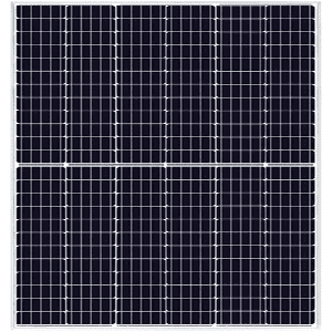 Canadian Solar KuMax CS3U-390MS 390W Solar Panel