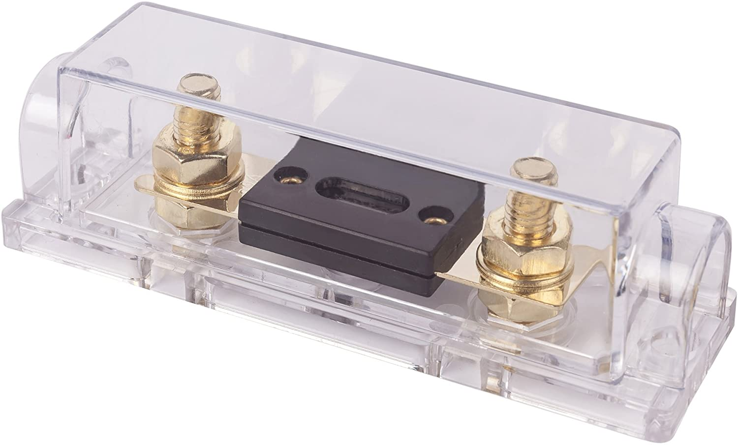 ANL Fuse holder with fuse 1