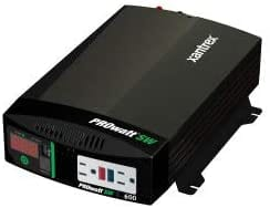 MOBILE RATED INVERTERS