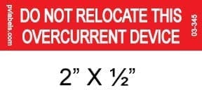50-pack-of-Do-Not-Relocate-this-Protective-Device-Solar-Labels-2-X-12-B07G869ZY6-2