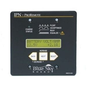 Blue-Sky-Energy-IPNPRO-Pro-Remote-Display-Battery-Monitor