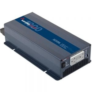 Samlex-SA-1000K-124-SA-Series-Pure-Sine-Wave-DC-AC-Power-Inverter-24-Volt-1000W-Continuous-Output-Power-2000W-Surge-O-B00JT5SN6K