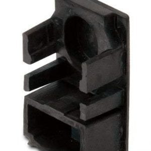 SnapNrack-Black-Rail-End-Cap-B07C5W58HH