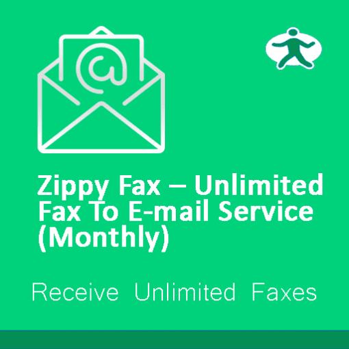 zippy fax unlimited