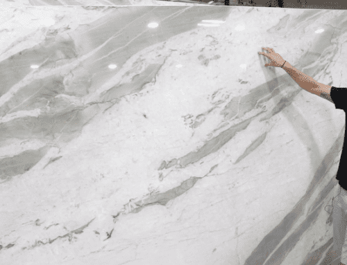 Summer Renovation Is Still Possible With Spazio Marble & Granite